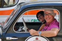 Mario Passanante, soddisfazione per il vincotore del Lumezzane