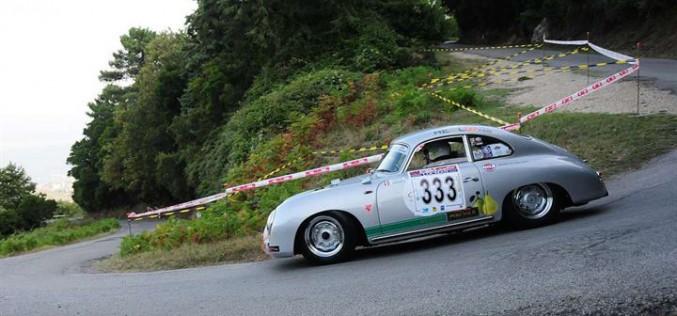 Rallye San Martino con un bicampione del mondo