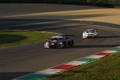 Il tricolore GT concluso al Mugello coi piloti Audi vice-campioni in entrambe le categorie