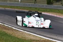 Eugenio Pisani, è al Mugello il ritorno nel Campionato Italiano Sport Prototipi con la Norma di Siliprandi Racing