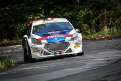 Rally Due Valli, sfida finale per Andreucci e Testa