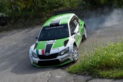 Škoda al 34° Rally Due Valli con Scandola – D'Amore all'attacco del  CIR