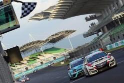 Roberto Colciago, a Sepang un weekend straordinario per il neo-Campione Italiano Turismo TCR