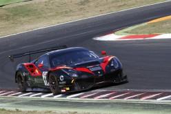 Francesco La Mazza rientra nel Campionato Italiano Gran Turismo