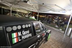 Rally Due Valli: Luca Hoelbling punta a rompere con la tradizione nel rally di casa