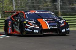 Agostini-Spinelli e Di Folco-Zaugg gli equipaggi dell'Antonelli Motorsport per il gran finale del Mugello