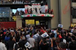 Venturi-Gai (SGT3), Leo-Cheever (GT3) e Nicolas Costa (SGT Cup) si laureano al Mugello Campioni Italiani Gran Turismo 2016