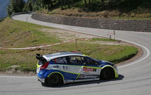 A-Style team al Rally di Como con mire importanti