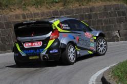 Michelin Rally Cup: il campionato si decide su quel ramo del Lago di Como
