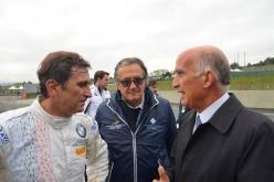 L'ACI Premia i Campioni Italiani alla Reggia di Caserta