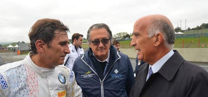 Campionato Italiano Gran Turismo 2016, stagione di grandi record