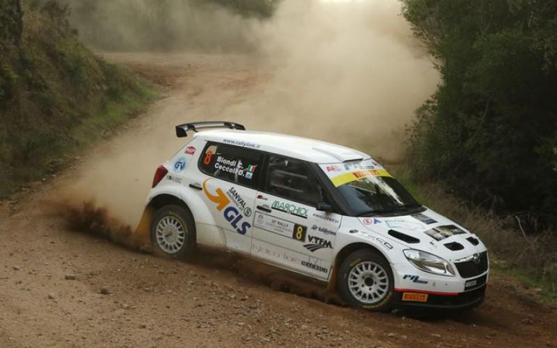 Il Trofeo Rally Terra chiude con l'8° Rally della Val d'Orcia