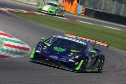 Benvenuti-Demarchi, così abbiamo vinto il titolo italiano della classe GT Cup