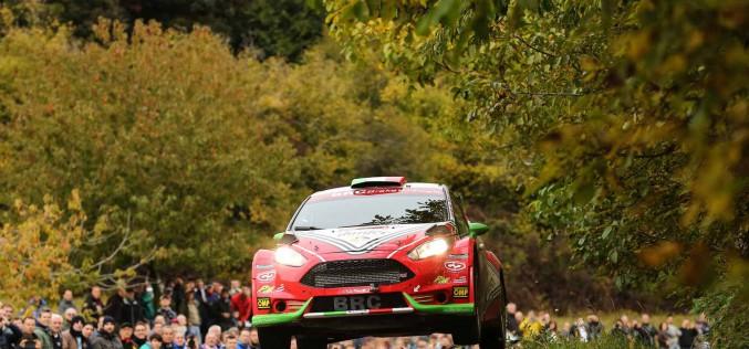 Assegnate dalla Giunta esecutiva di ACI le validità del settore rally per la stagione 2017