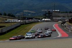 Il Mugello attende il primo Gran Finale degli Aci Racing Weekend