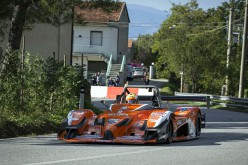 Cubeda conquista il TIVM Sud a Luzzi