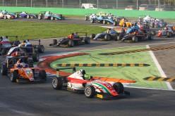 Monza saluta il 2016 degli Aci Racing Weekend