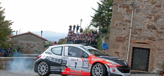 Emanuel Forieri nella top five del Trofeo Maremma