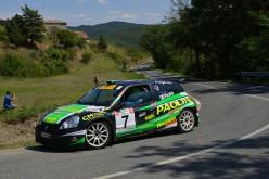 Francesco Paolini reduce dal successo di categoria nell'IRCup sarà al via del Trofeo Maremma