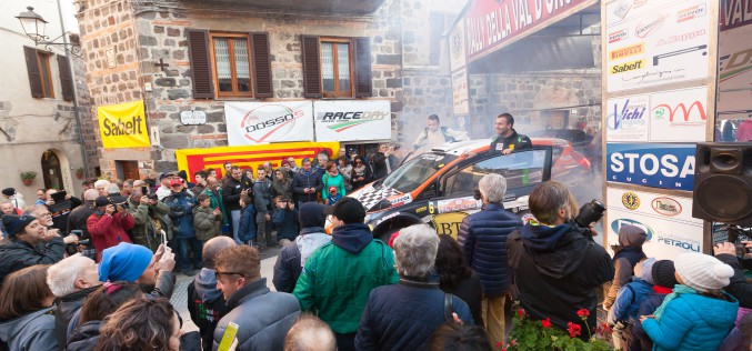 Si avvicina una delle classiche del Challenge Raceday Rally Terra: il Rally della Val d'Orcia