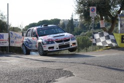 A Sperlonga è già rally!