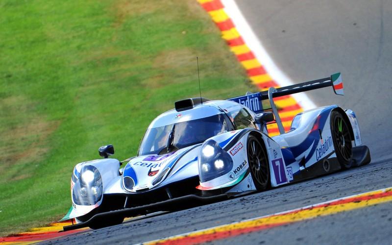 """Villorba Corse punta a Le Mans con Cetilar e il """"made in Italy"""""""