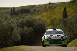 Il Rally Due Valli valido anche per il Campionato Regionale Rally