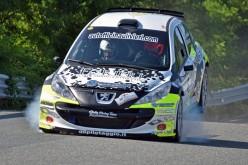 """Emanuel Forieri atteso protagonista nel """"suo"""" Rally Trofeo Maremma"""