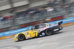 La NASCAR Whelen Euro Series Ritorna Al Motor Show di Bologna
