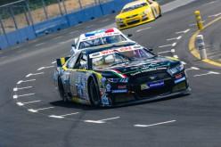 Massimiliano Chini e Double T insieme nella NASCAR Whelen Euro Series 2017