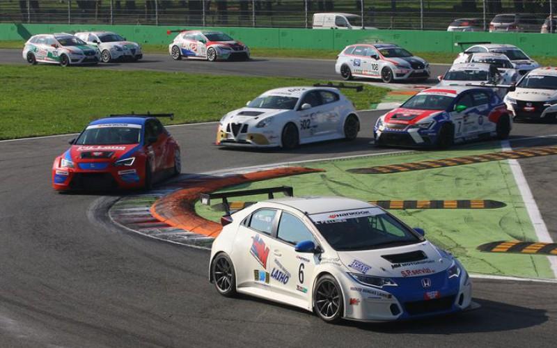 Ecco il calendario per la prossima stagione del Campionato Italiano Turismo