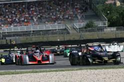 Cambia il calendario per la prossima stagione del Campionato Italiano Sport Prototipi