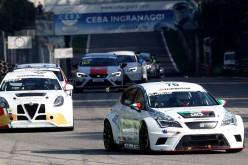Daniele Cappellari, che stagione nel Campionato Italiano Turismo TCR