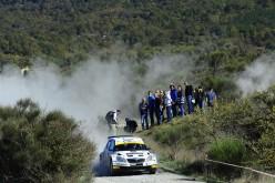 Sceso il sipario sul Trofeo Rally Terra