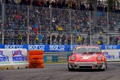 Da Zanche al gran finale del Monza Rally Show su Porsche