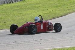 Missione compiuta e podio conquistato per Gabriele Greco nel Trofeo Autodromo del Levante