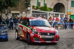 """Stefano Martinelli torna al volante alla Ronde """"Monte Caio"""""""