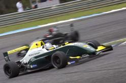 Peccenini bissa il Trofeo Gentleman Driver del VdeV a Estoril
