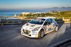 Un montepremi da Pirelli per i partecipanti della 8ª edizione della Ronde di Sperlonga
