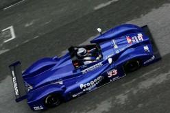 Sandro Bettini, ora è tempo di Motor Show dopo l'esordio nel Campionato Italiano Sport Prototipi
