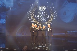 Fia Prize Giving 2016. A Vienna, premiata la Targa Florio