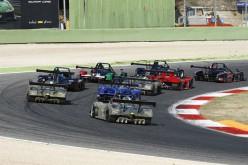 Da oggi ad Imola il weekend inaugurale per la nuova stagione di gare del Campionato Italiano Sport Prototipi