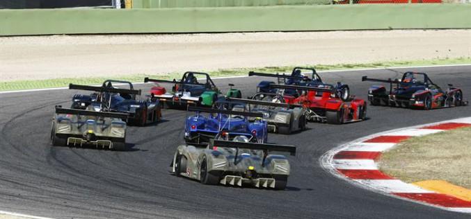 Tutte le declinazioni di Sportscar nella nuova stagione del Campionato Italiano Sport Prototipi