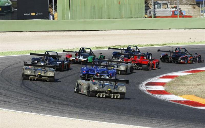 Scatta il 30 aprile da Imola la nuova stagione di gare per il Campionato Italiano Sport Prototipi
