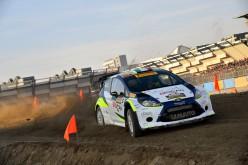 """Un Motor Show da grandi firme per Tobia Cavallini: vittoria nel """"Trofeo Italia WRC"""""""