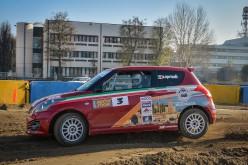 Stefano Martinelli si esalta al Motor Show di Bologna: vittoria nel Trofeo Suzuki