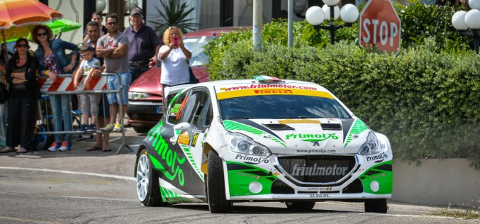 Casarano Rally Team pronta ad affrontare l'ultima fatica dell'anno