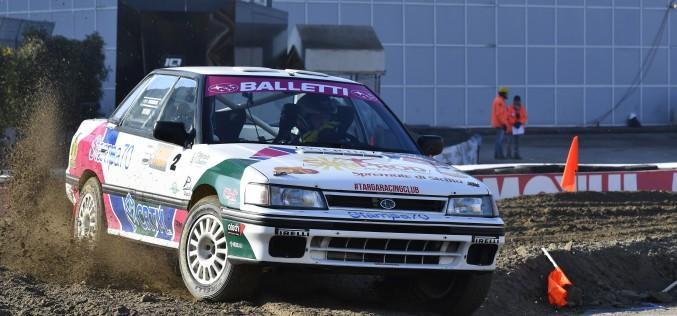 Vittoria di Riolo e CST Sport al Motor Show