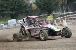 MotorXmas: Visintin in evidenza con il Kartcross