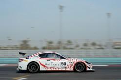 Vittoria di Villorba Corse nella classe GT della 12 Ore del Golfo